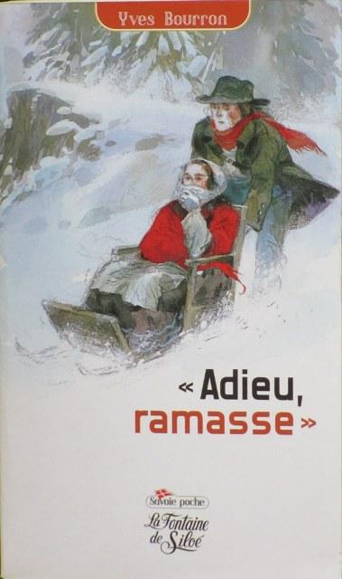 Adieu Ramasse