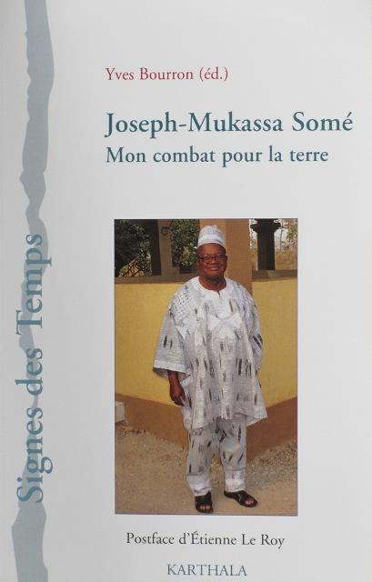 Joseph-Mukassa Somé